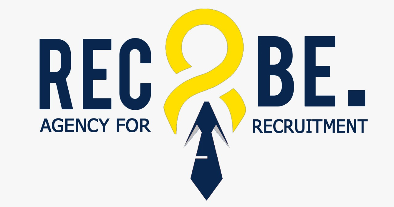 rec2be - Lead Marketing & PR Agency